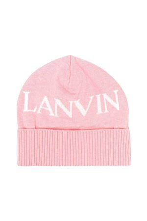 pink hat  Lanvin enfant | 75988881 | N1100647B