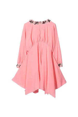 girl pink dress  Lanvin enfant | 11 | N1202047B