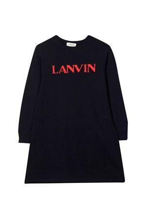 Blue dress Lanvin enfant | 11 | N12021859