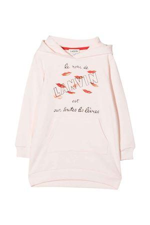 pink dress  Lanvin enfant | 11 | N1202445W