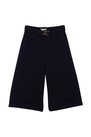 girls blue trousers  Lanvin enfant | 9 | N14023859