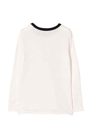 teen white t-shirt  Lanvin enfant | 8 | N15033117T