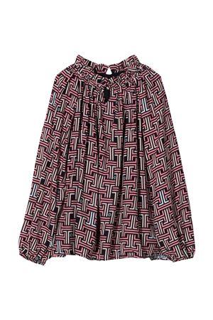 teen patterned shirt  Lanvin enfant | 5032334 | N15038859T