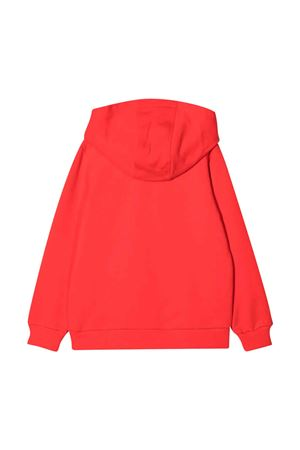 red teen sweatshirt  Lanvin enfant | -108764232 | N15039997T