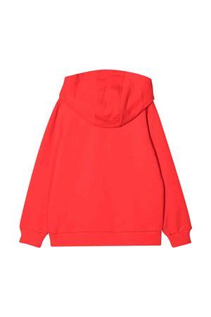 unisex red sweatshirt  Lanvin enfant | -108764232 | N15039997