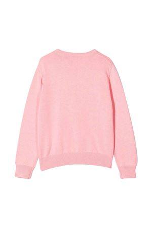 unisex pink sweatshirt  Lanvin enfant | -1384759495 | N1504247B