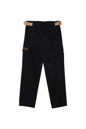 blue boy trousers  Lanvin enfant | 9 | N24022859T