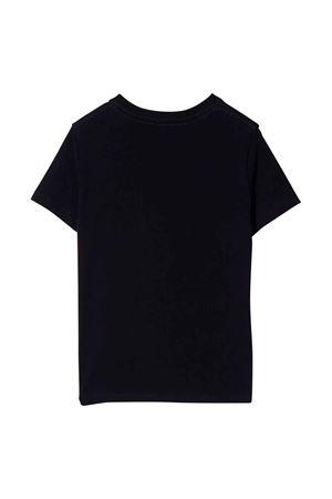 unisex blue t-shirt  Lanvin enfant | 8 | N25041859