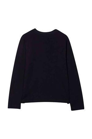 teen blue sweatshirt Lanvin enfant | 8 | N25044859T