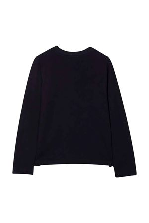 blue sweatshirt  Lanvin enfant | 8 | N25044859