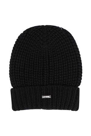 Cappello nero bambino Les HOMMES | 75988881 | KLK850653U9000