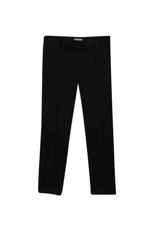 Pantaloni neri bambino Les HOMMES | 9 | KLP101324U9000