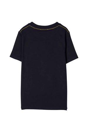 T-shirt bianca unisex Little marc jacobs kids | 8 | W2550684E