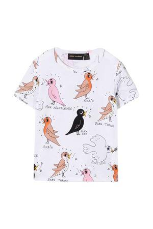 White T-shirt MINI RODINI   8   2172010611OFFWHITE