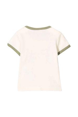 White T-shirt MINI RODINI   8   2172011111OFF WHITE