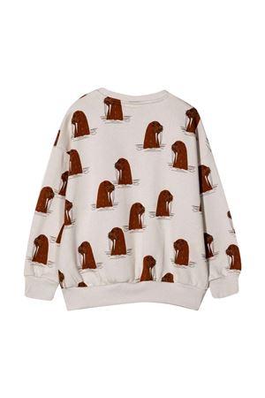Gray sweatshirt  MINI RODINI   -108764232   2172014597GREY