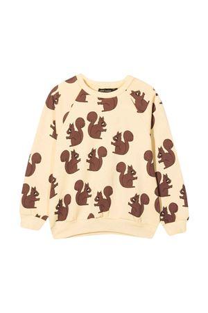 Yellow sweatshirt MINI RODINI   -108764232   2172016423YELLOW