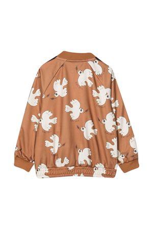 Brown jacket MINI RODINI | 13 | 2172017816BROWN