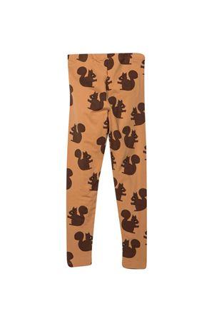 brown leggins  MINI RODINI   411469946   2173011016BROWN