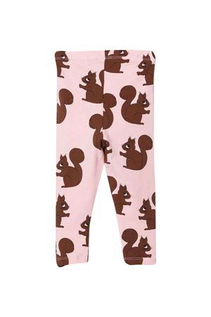 newborn pink leggings  MINI RODINI   411469946   2173011028PINKB