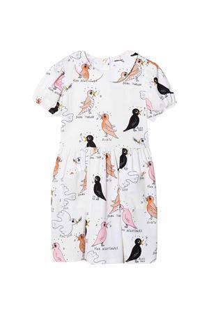 printed dress  MINI RODINI   11   2175011311OFFWHITE