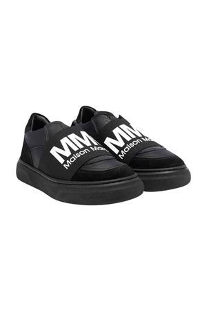 Sneakers teen nere MM6 KIDS   90000020   689731T
