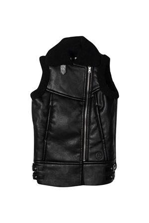 Black vest teen  MM6 KIDS | 38 | M60003MM000M6900T