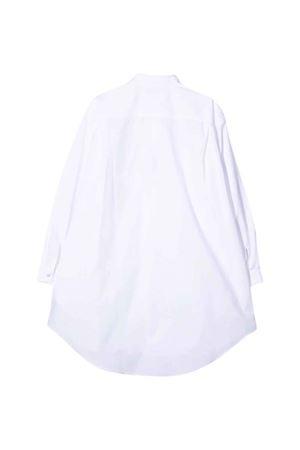 Unisex white shirt MM6 KIDS | 5032334 | M60049MM014M6100