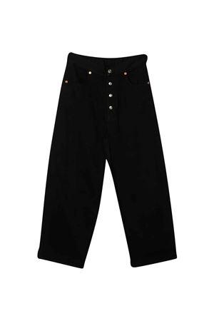 teen black jeans  MM6 KIDS | 9 | M60053MM016M6900T