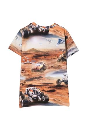 T-shirt multicolore bambino MOLO   8   1W21A2136353