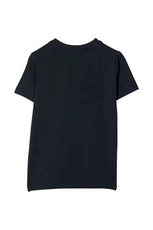 T-shirt blu bambino MOLO   8   1W21A2146342