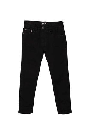 black teen slim jeans  MOLO | 9 | 1W21I1160099T