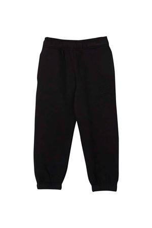 Jogger pants neri bambino MOLO   9   1W21I2100099