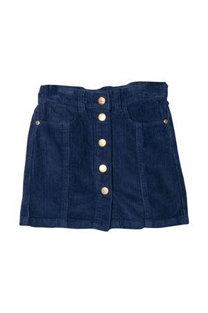 Skirt with Bera velvet effect MOLO | 5032322 | 2W21D1078357