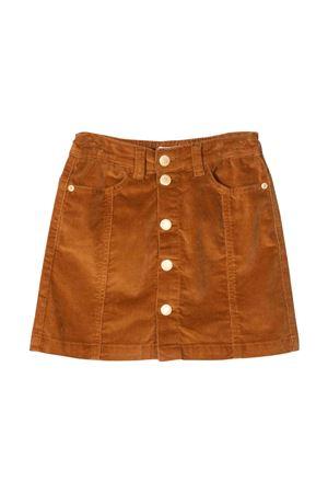 Bera velvet effect skirt MOLO | 5032322 | 2W21D1278332T