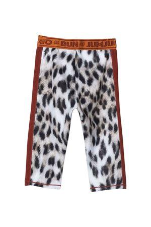 Teen leopard print leggings MOLO | 411469946 | 2W21F1026403T