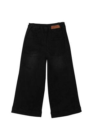 black wide leg jeans MOLO   9   2W21I1091163
