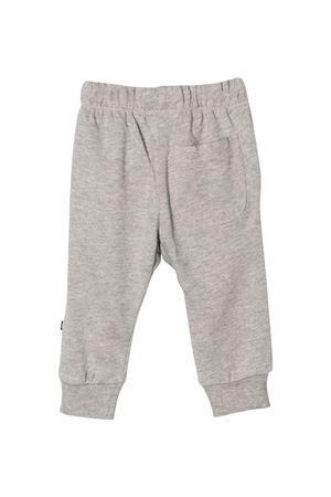 newborn gray jogger pants MOLO | 9 | 3W21I2111046