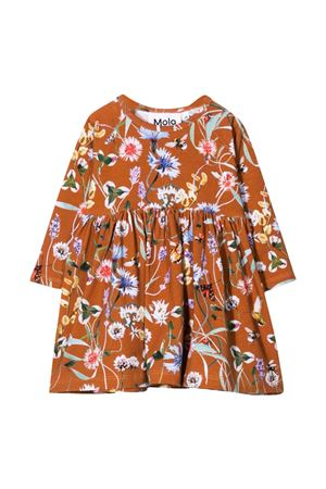 girl floral dress  MOLO | 11 | 4W21E2076370
