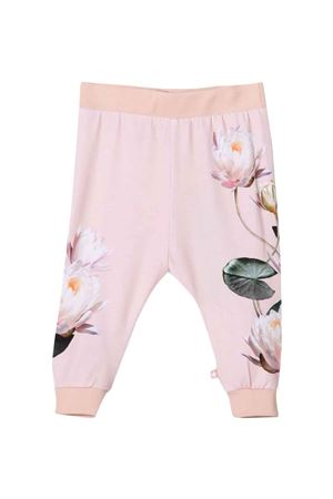 ìpink newborn jogger pants  MOLO   9   4W21I2047516