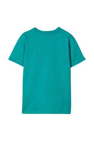 T-shirt turchese unisex MOLO | 8 | 6W21A2048351