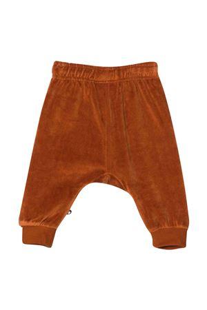 Pantalone cammello neonato MOLO | 9 | 6W21I2068343