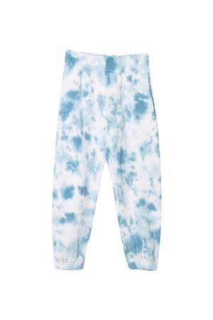 unisex light blue trousers  MOLO | 9 | 6W21I2084705