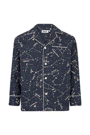 Camicia pigiama unisex MOLO | 75988882 | 6W21R4034920