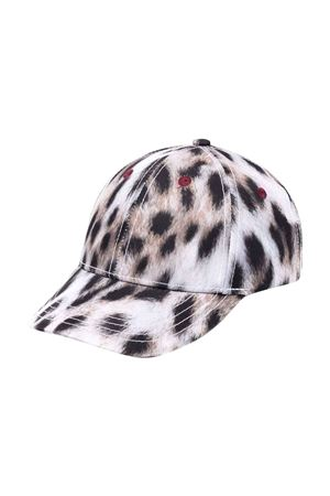 Cappello unisex maculato MOLO | 75988881 | 7W21T3046403