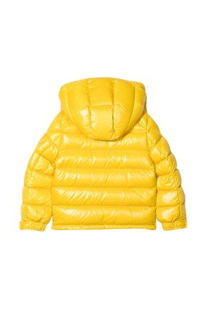 Moncler Enfant unisex yellow down jacket  Moncler Kids | 13 | 1A125206895010H