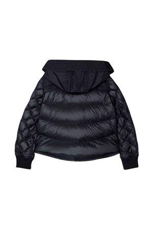 black down jacket  Moncler Kids | 13 | 1A52E1053048778