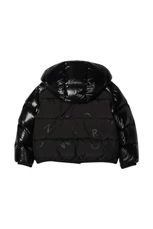 unisex black down jacket Moncler Kids | 13 | 1A52S10595AS999