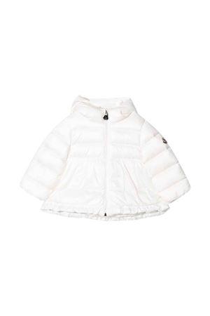 White girl down jacket  Moncler Kids | 13 | 1A5301053048032