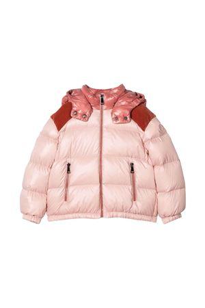 Pink girl jacket  Moncler Kids | 13 | 1A53P1068950512